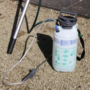 Water Fed Conservatory Cleaning Equipment From H Amp G